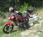 Продам Honda Transalp XL 65... - последнее сообщение от olegich