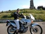 Временный ввоз мотоцикла - последнее сообщение от peshunov