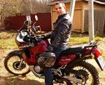 Мотоцикл стреляет при сбросе газа - последнее сообщение от ernest